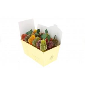 Les pâtes de fruits Plein Arôme ballotin 700 g N° 3