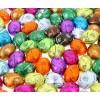 Carton de 2.5 kg de petits oeufs en Chocolat Leonidas assortis