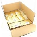 Carton de 24 ballotins 375g net chocolats Léonidas n°22