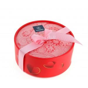 """Coffret """"Passion"""" garni de 375g de chocolats Léonidas"""