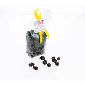 Raisins au Sauternes enrobés de chocolat 200 g