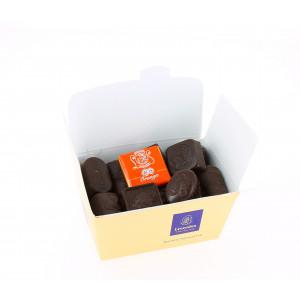 Ballotin de Chocolats Leonidas noirs