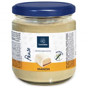 "Pâte à tartiner saveur ""Manon café"""