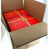 Carton de 10 coffrets Santiago de Noël.
