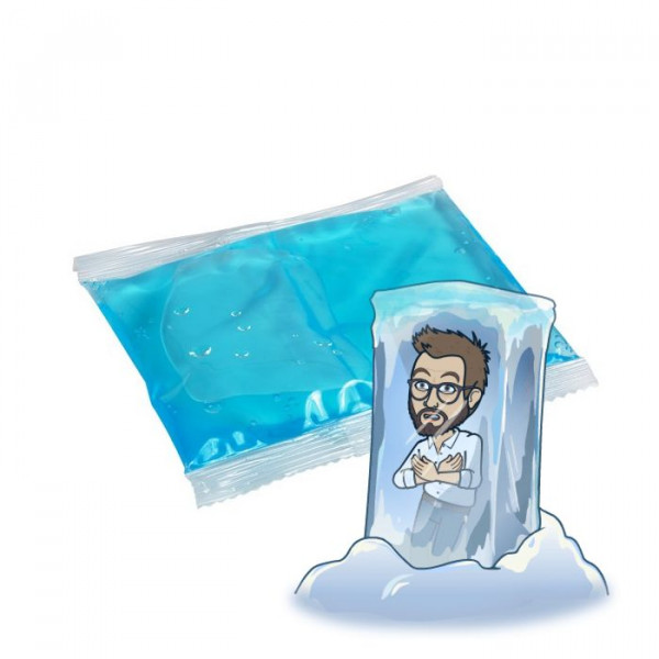 Accumulateur de froid
