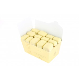 Ballotin de Chocolats Leonidas blancs 500 g