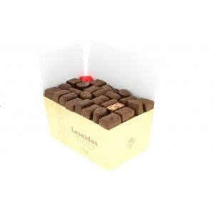 Ballotin de Chocolats Leonidas au lait 1.750 kg