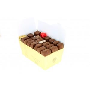 Ballotin de Chocolats Leonidas au lait 1 kg
