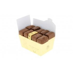 Ballotin de Chocolats Leonidas au lait 250 g