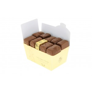 Ballotin de Chocolats Léonidas au lait 275 g