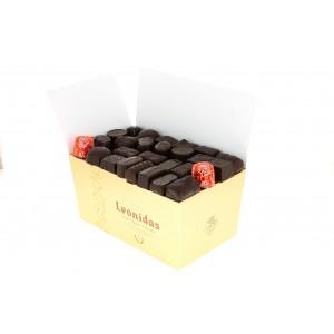 Ballotin de Chocolats Léonidas Noirs 1.750 kg