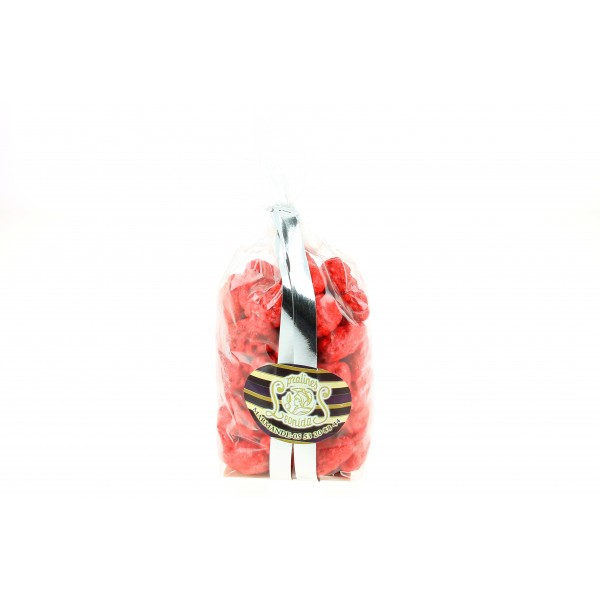 Pralines Pompadour aux amandes en sachet de 200 g