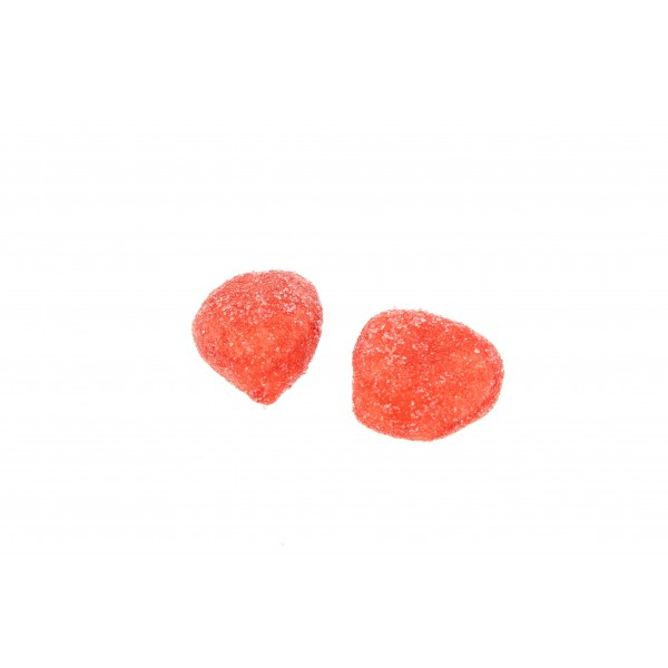 Sachet de pates d'amandes fraise Leonidas 210 g
