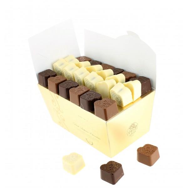 Ballotin de Chocolats Léonidas «sans sucre ajouté» 430 g